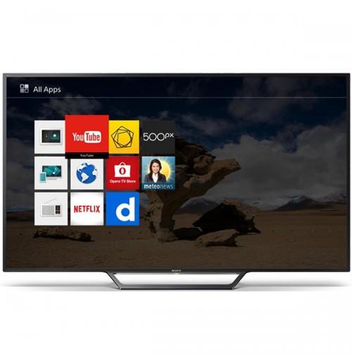 تلویزیون ال ای دی سونی مدل KDL-48W650D